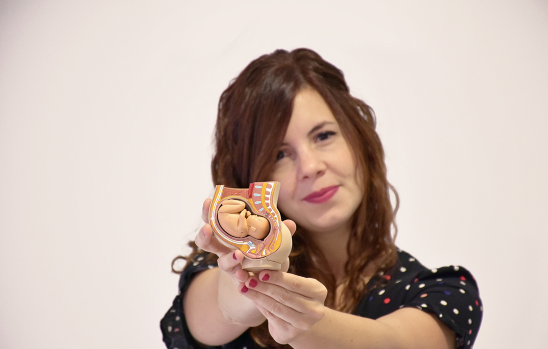 Rocio Lara Matrona